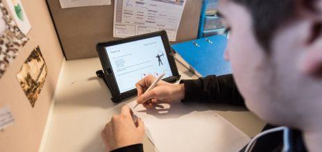 German firms push digital training
