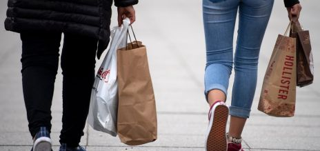 German consumer confidence dips