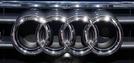 Audi reduces production