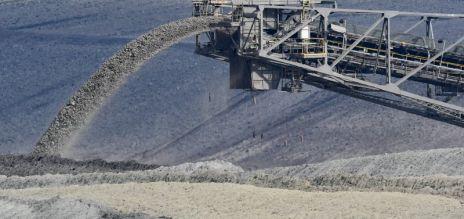 Spitzentreffen zu Kohleausstieg