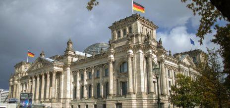 Neues Kunstprojekt im Bundestag