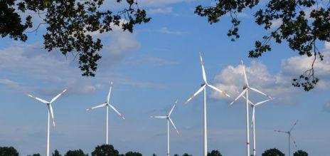 Auge de las renovables enAlemania