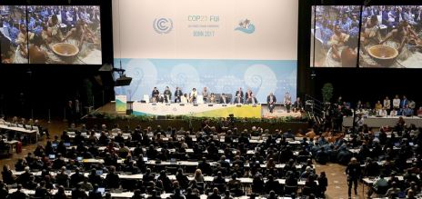 Ergebnisse der Weltklimakonferenz