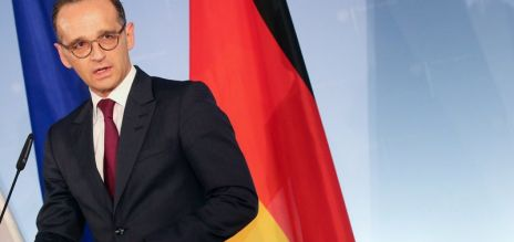 Berlin argues for Brexit delay