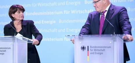 Joint energy and climate agenda