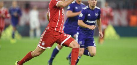 Bayern wollen im «Flow» bleiben