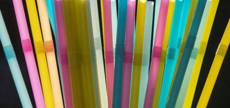 Weniger Plastik in Supermärkten