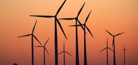 Expanding renewables