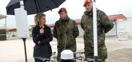 Einsatz im Kosovo verlängert
