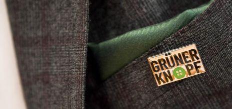 Siegel für nachhaltige Kleidung