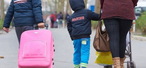 Wie Flüchtlinge Deutschland erleben