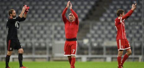 Bayern-Konkurrenz gesucht