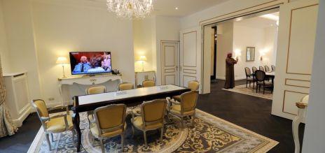 Arabisches Kulturzentrum eröffnet