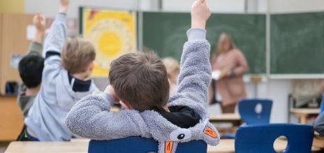 Funding for 'hot spot schools'