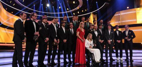 German sports awards 2018