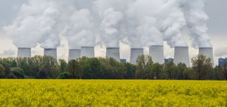 Scientists push climate policy