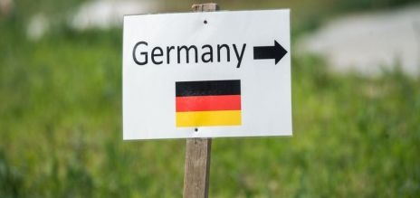 More migration to Germany reported