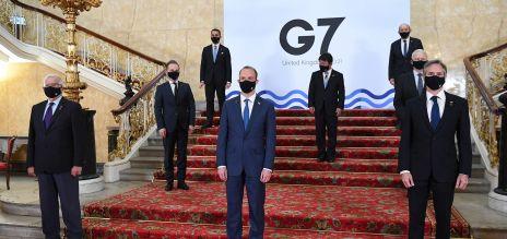 """""""Die G7 sind wieder da"""""""