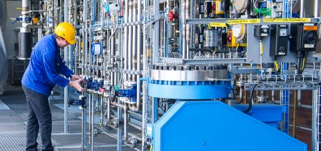 700 million for hydrogen research