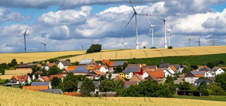 Deutsche leben bereits klimabewusster