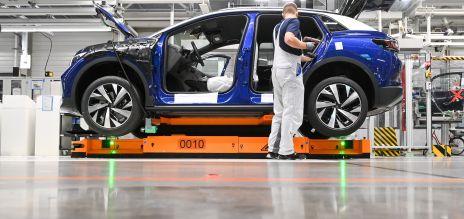 Neue Milliarden für Autobranche