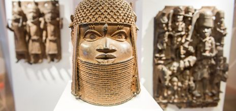 Einigung zur Rückgabe der Benin-Bronzen