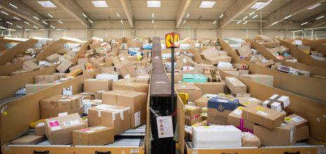 Onlinehandel boomt