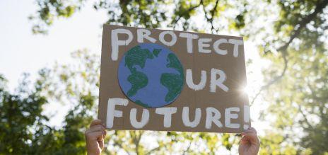 Maas Klimaschutz
