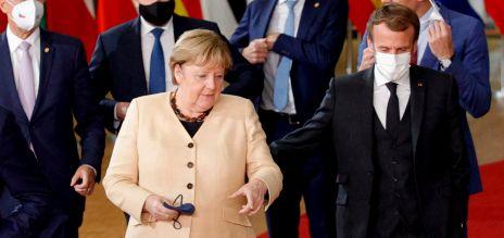Merkels vermutlich letzter EU-Gipfel