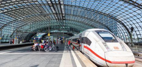 Der Bund will alternative Zugantriebe voranbringen