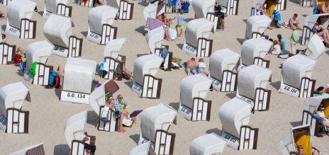 Sommerurlaub rückt näher