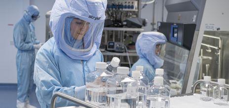 Studie: Biontech-Impfstoff zeigt Wirksamkeit bei Jugendlichen