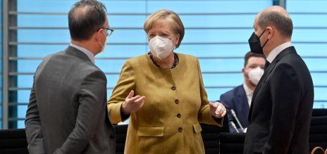 Kabinett beschließt Bundes-Notbremse