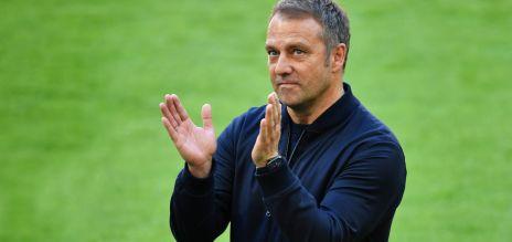 Hansi Flick wird Bundestrainer