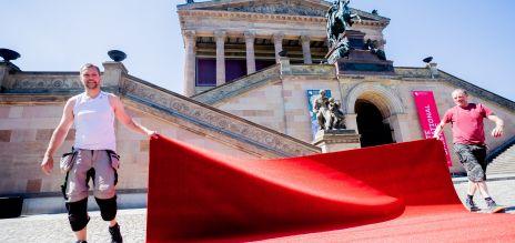 Sommerfestival der Berlinale beginnt