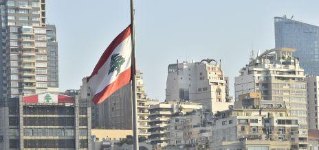 Deutschland unterstützt den Libanon