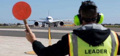 Lufthansa-Jet wird Klimaforschungsflieger