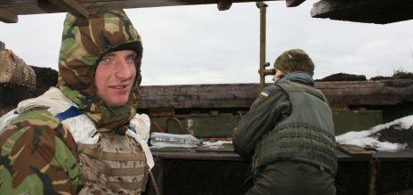 Ukraine: Merkel und Biden fordern von Russland Deeskalation