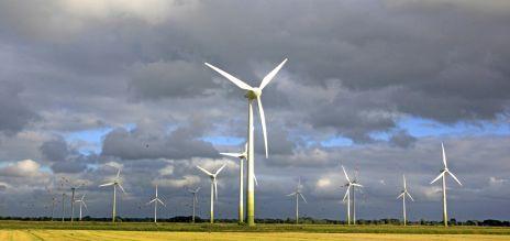 Klimaneutralität 2050: Nur mit viel mehr Ökostrom
