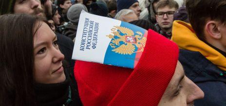 Maas fordert Freilassung von Demonstranten