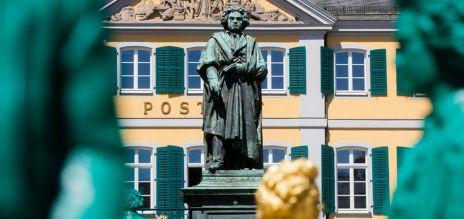 Bonn zum Top-Reiseziel gekürt