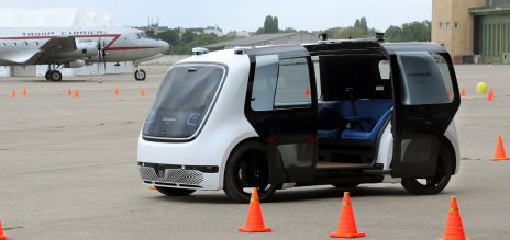 Deutschland und China: Kooperation beim autonomen Fahren