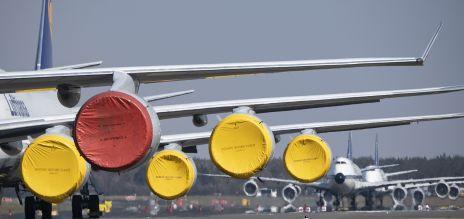 Bund und Lufthansa verhandeln über Staatsbeteiligung