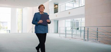 Berlin will mit Verbündeten über Vorgehen gegenüber Russland beraten