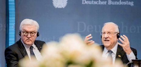 55 Jahre diplomatische Beziehungen