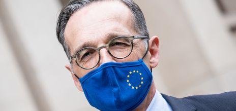 EU-Außenminister-Treffen in Brüssel