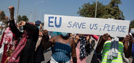 Neue EU-Asyl- und Migrationspolitik