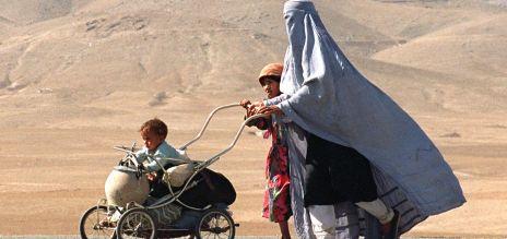 Milliardenbetrag für Afghanistan