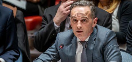 Maas kritisiert Libyen-Einmischung