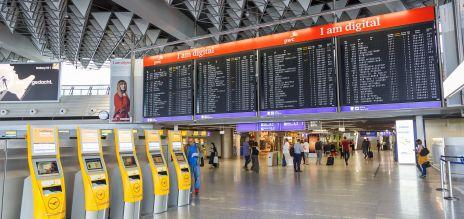Hinweise für Reisende nach Deutschland
